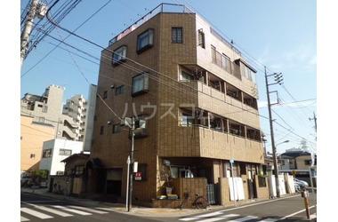 グランデュールSATO 4階 4LDK 賃貸マンション