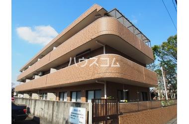 ライオンズマンション谷塚第2 2階 2SLDK 賃貸マンション