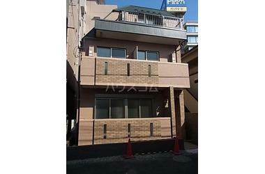 ラ・ポンテ 1階 2DK 賃貸マンション