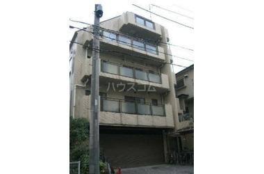 あざみ野エイトビル 4階 3LDK 賃貸マンション