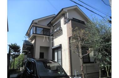 南生田2丁目戸建 1-2階 4LDK 賃貸一戸建て