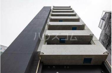田町 徒歩14分 8階 1R 賃貸マンション