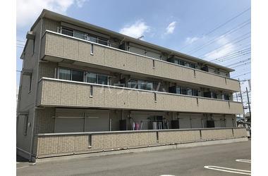 小金井 徒歩12分 1階 1LDK 賃貸アパート