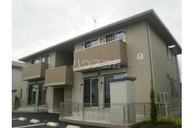 ベルボナール D 1階 2LDK 賃貸アパート
