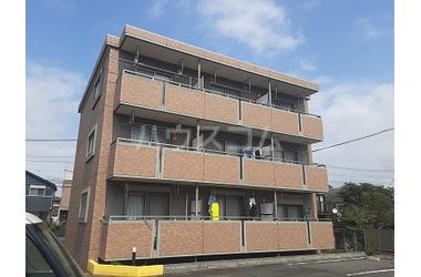 エスポワールⅠ 1階 1K 賃貸マンション