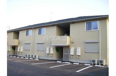 ロイヤルガーデン藤川 1階 2LDK 賃貸アパート