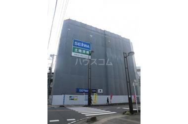 フルール・ドゥ・ソレイユ 8階 2LDK 賃貸マンション