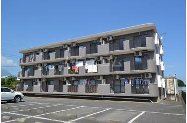 エポック 1階 3DK 賃貸マンション