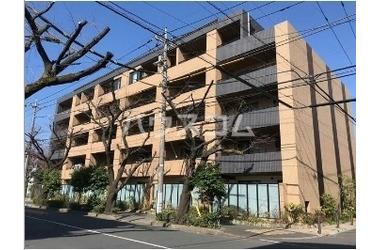 ザ・パークハウス三鷹櫻邸 1階 3LDK 賃貸マンション