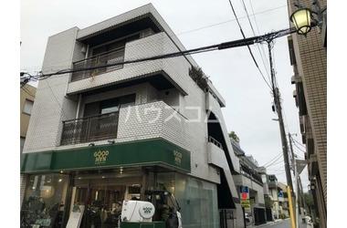 浜田山 徒歩3分 2階 2LDK 賃貸マンション