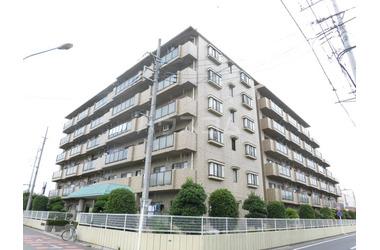 ファーストシティ大宮 5階 3LDK 賃貸マンション