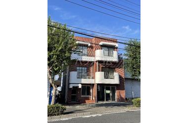 町田 バス9分 停歩5分 2-3階 5LDK 賃貸マンション