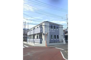 稲城 徒歩4分 2階 1LDK 賃貸アパート