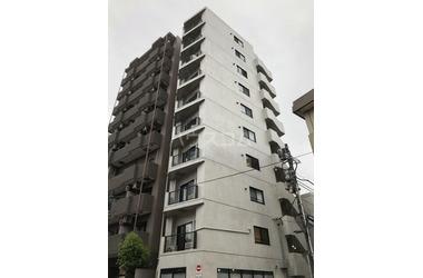 信濃町 徒歩7分 2階 1LDK 賃貸マンション