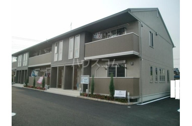 前橋大島 徒歩17分 1階 2LDK 賃貸アパート