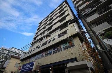 新八柱 徒歩3分 7階 3LDK 賃貸マンション