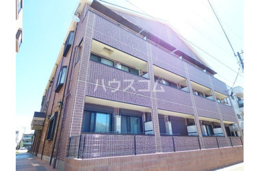 ELIZABETH 1階 1LDK 賃貸マンション