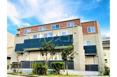 ハルミメゾン亀有 2-3階 2R 賃貸アパート