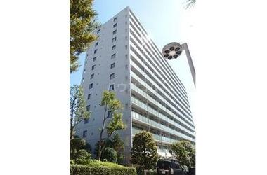 ニューシティ東戸塚東の街4号棟 5階 2LDK 賃貸マンション