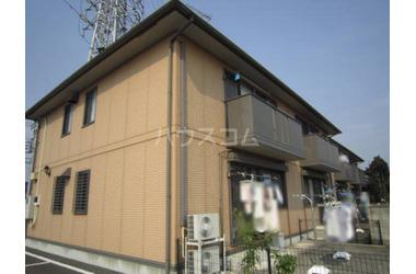 エクセレンテ・マシュー A/B 2階 2LDK 賃貸アパート