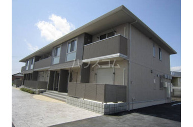 グラン デルソーレ 1階 2LDK 賃貸アパート