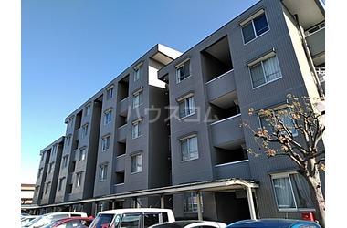 パークグレイスA棟 2階 2LDK 賃貸マンション