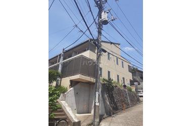ニューライフ東白楽 2階 1DK 賃貸マンション