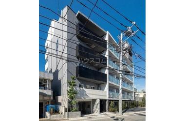 ベルファース代田橋 2階 1LDK 賃貸マンション