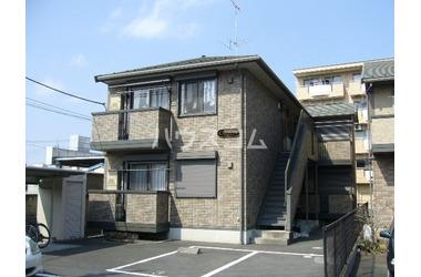 砂川七番 徒歩6分 2階 1LDK 賃貸アパート