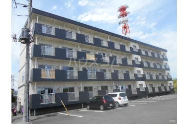 リバーストーン 3階 3LDK 賃貸マンション