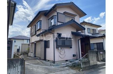 武蔵野貸家 1-2階 5DK 賃貸一戸建て