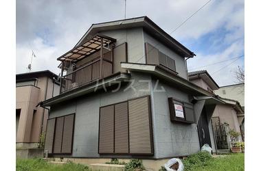 堀山下貸家 1-2階 3DK 賃貸一戸建て