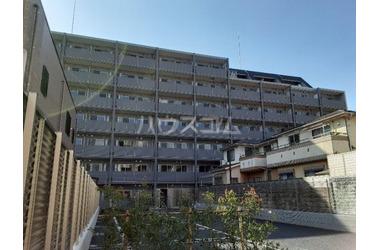 梅島 徒歩8分 6階 2DK 賃貸マンション