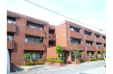 学校裏八幡マンション 2階 2LDK 賃貸マンション