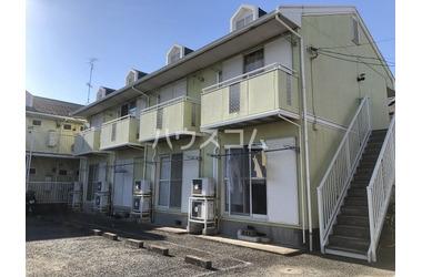 本鵠沼 徒歩5分 1階 3DK 賃貸アパート