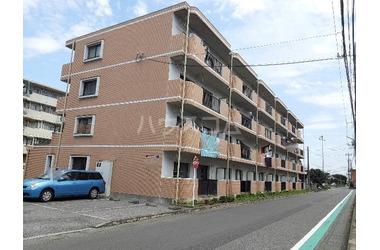 プチ・ウィロー 3階 2LDK 賃貸マンション
