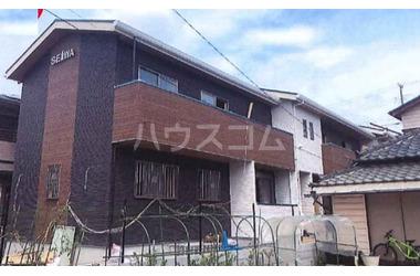 検見川 徒歩11分 2階 2LDK 賃貸アパート