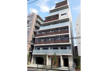 ロイジェント上野桜木 1階 1LDK 賃貸マンション