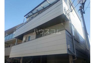 王子4丁目戸建 1-3階 3LDK 賃貸一戸建て