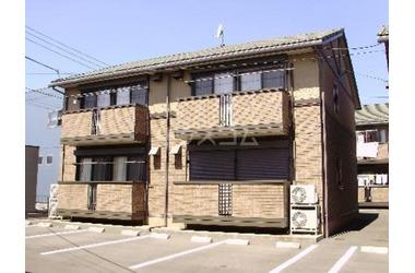プロシード F 2階 2DK 賃貸アパート