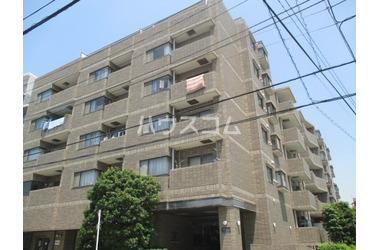 グレイスコート多摩川 3階 3LDK 賃貸マンション