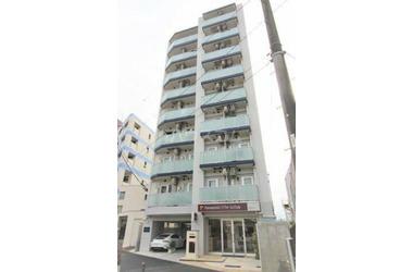 REALIZE 2階 1K 賃貸マンション