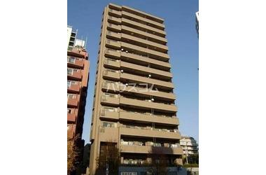 クリオ東新宿壱番館 5階 2LDK 賃貸マンション