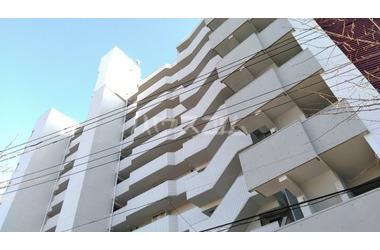 クレールセントラル 7階 3LDK 賃貸マンション