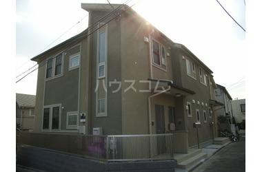 デザインコート代沢 1階 1LDK 賃貸アパート