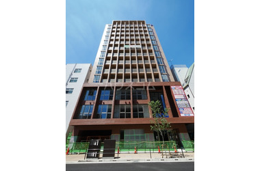 TOKIO国立タワー 8階 2LDK 賃貸マンション
