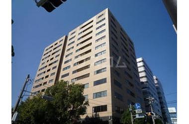 ストークタワー大通り公園Ⅰ 9階 1LDK 賃貸マンション