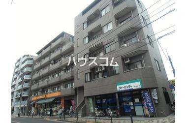 音羽ビル 4階 1R 賃貸マンション