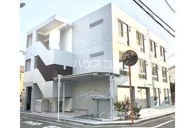 ラプリオ経堂 2階 1R 賃貸マンション
