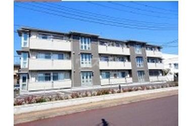 ラ・ルーチェ 3階 2LDK 賃貸アパート